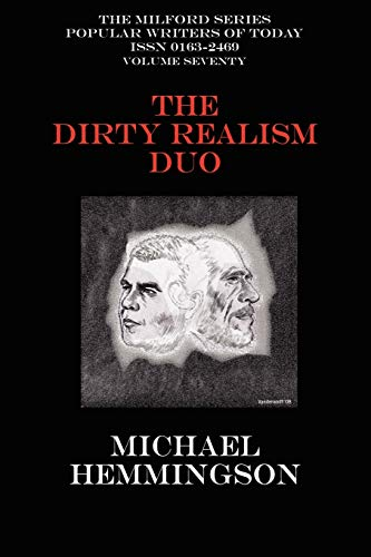 9781434402578: The Dirty Realism Duo: Charles Bukowski & Raymond Carver
