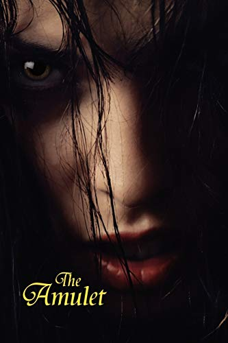 9781434403445: The Amulet: A Novel of Horror
