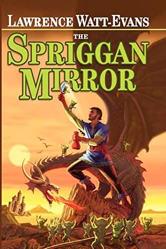 The Spriggan Mirror: A Legend of Ethshar: Lawrence Watt-Evans