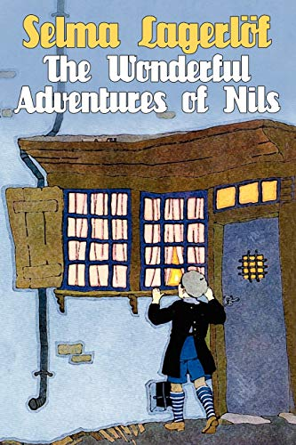 9781434404091: The Wonderful Adventures of Nils
