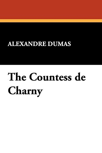 9781434405418: The Countess de Charny