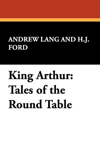 9781434405609: King Arthur: Tales of the Round Table