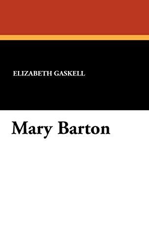 9781434405944: Mary Barton