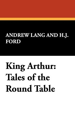 9781434406064: King Arthur: Tales of the Round Table