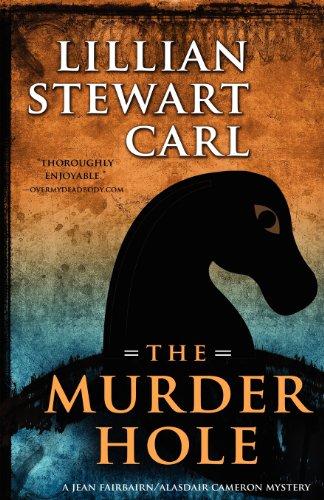 9781434406569: The Murder Hole: Jean Fairbairn/Alasdair Cameron Series, Book 2
