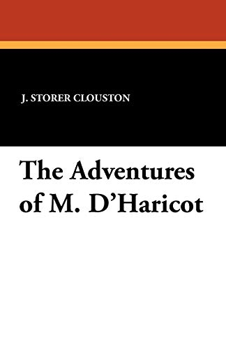 9781434406637: The Adventures of M. D'Haricot