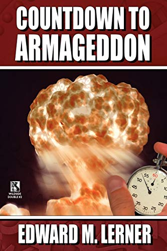 9781434406743: Countdown to Armageddon / A Stranger in Paradise (Wildside Double #2)