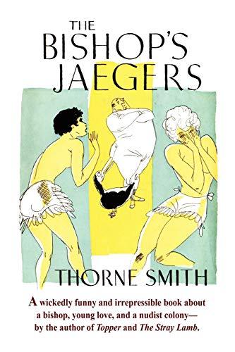 9781434409034: The Bishop's Jaegers