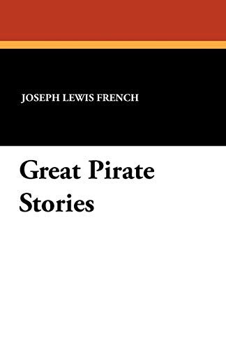 9781434410283: Great Pirate Stories