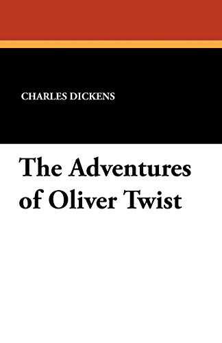 9781434410498: The Adventures of Oliver Twist