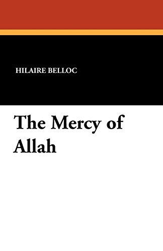 9781434410573: The Mercy of Allah