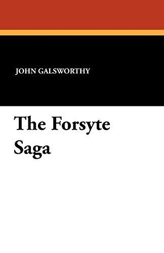 9781434410795: The Forsyte Saga