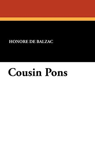 9781434411389: Cousin Pons