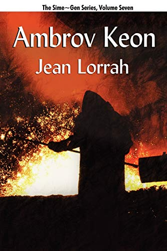 9781434412270: Ambrov Keon: Sime~Gen, Book Seven