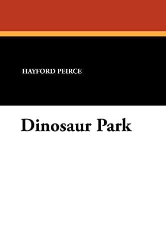 9781434412492: Dinosaur Park