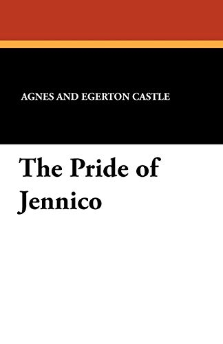 The Pride of Jennico: Agnes and Egerton