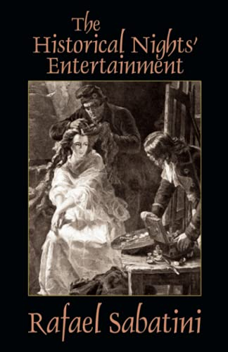 9781434414571: The Historical Nights' Entertainment