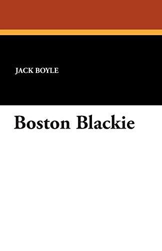 9781434416520: Boston Blackie