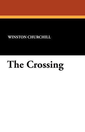 9781434416889: The Crossing