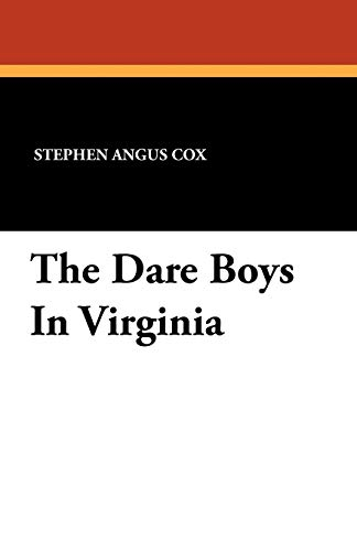 9781434417503: The Dare Boys In Virginia