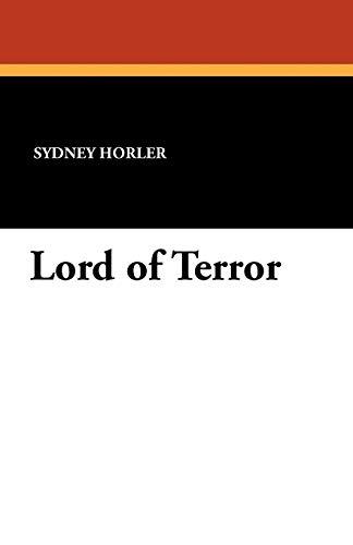 9781434418173: Lord of Terror
