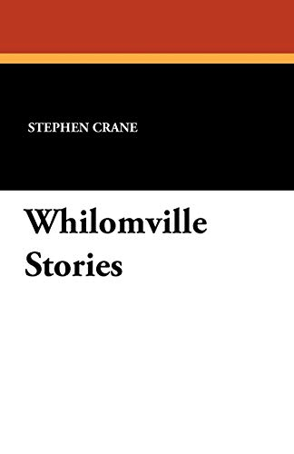 9781434419804: Whilomville Stories
