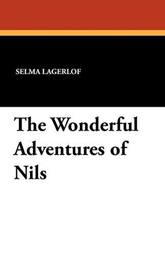 9781434421357: The Wonderful Adventures of Nils