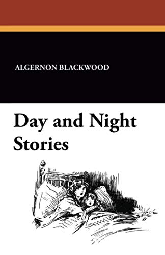9781434421944: Day and Night Stories