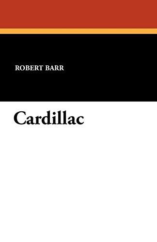 9781434422286: Cardillac