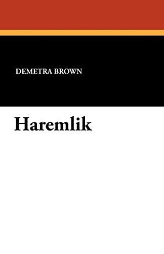 9781434423603: Haremlik