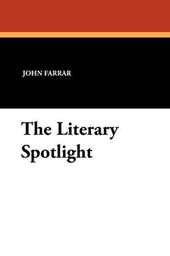 9781434424341: The Literary Spotlight