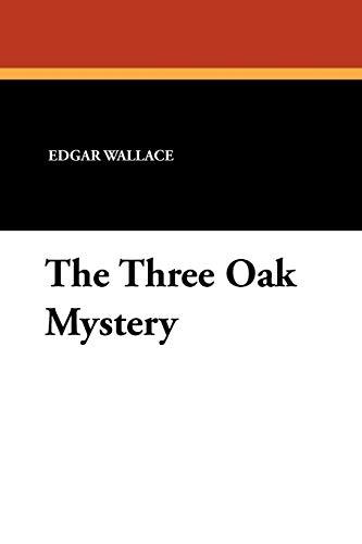 9781434424853: The Three Oak Mystery