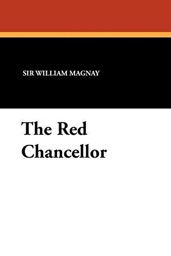 9781434425188: The Red Chancellor