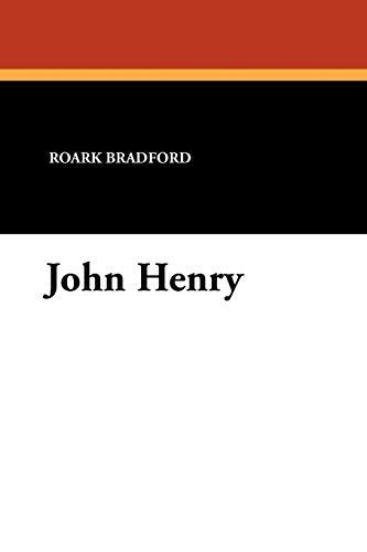 John Henry (1434425312) by Roark Bradford