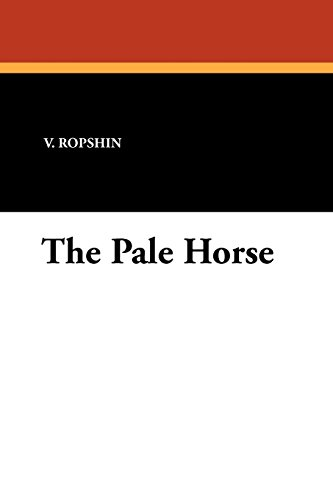 9781434425867: The Pale Horse