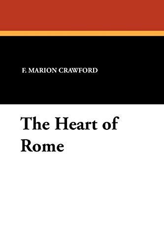9781434426451: The Heart of Rome