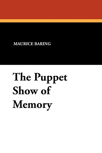9781434426970: The Puppet Show of Memory