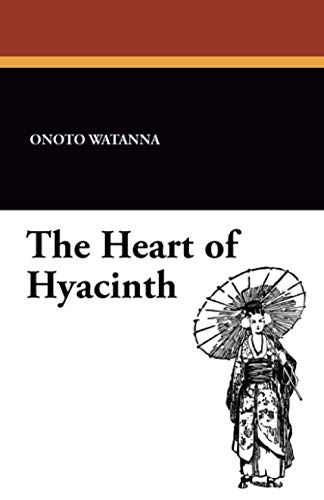 9781434427205: The Heart of Hyacinth