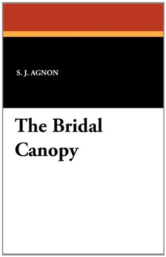 9781434427786: The Bridal Canopy