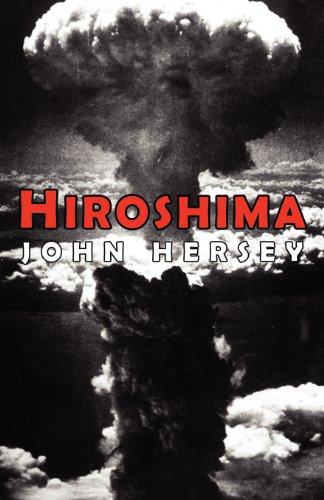 9781434427984: Hiroshima