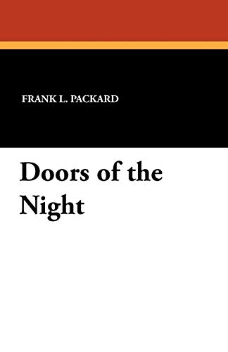 9781434428264: Doors of the Night