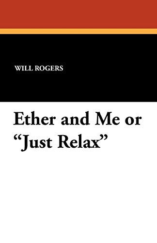 9781434428585: Ether and Me or