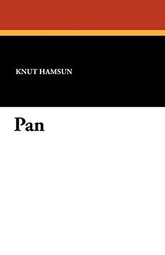 9781434429520: Pan