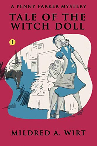 9781434430113: Tale of the Witch Doll (Penny Parker #1): The Penny Parker Mysteries