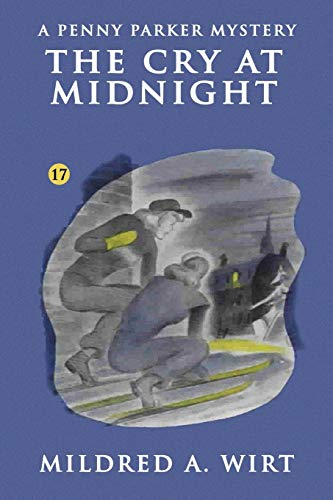 9781434430267: The Cry at Midnight (Penny Parker #17)