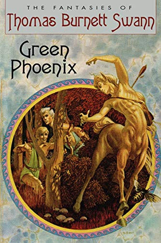9781434430984: Green Phoenix