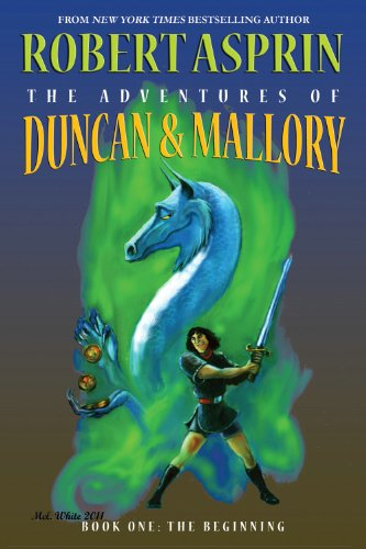 9781434432117: The Adventures of Duncan & Mallory #1: The Beginning