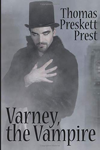 9781434433183: Varney the Vampire: or, The Feast of Blood