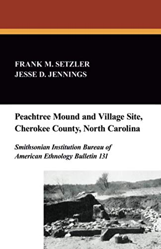Smithsonian Institution Bureau of American Ethnology, Bulletin: Frank M Seltzer,