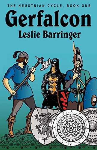 Gerfalcon: Leslie Barringer